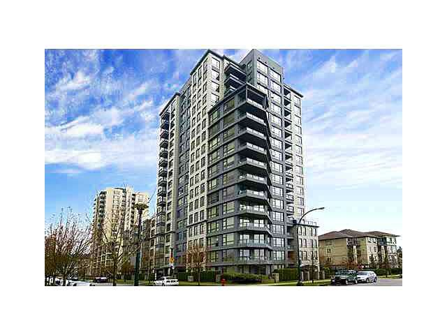 """Main Photo: # 1509 3520 CROWLEY DR in Vancouver: Collingwood VE Condo for sale in """"MELLENIO"""" (Vancouver East)  : MLS®# V893016"""