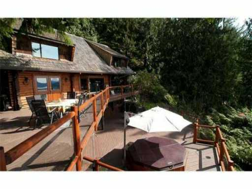 Main Photo: 307 Bayview: Lions Bay House for sale (West Vancouver)  : MLS®# V915466