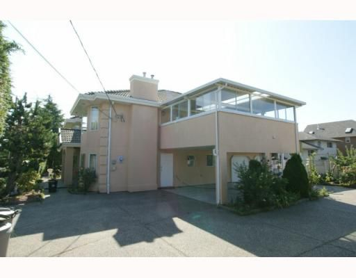 Main Photo: 3980 PACEMORE AV in Richmond: Seafair House for sale : MLS®# V777707