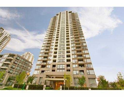 """Main Photo: 1105 7108 COLLIER Street in Burnaby: Middlegate BS Condo for sale in """"ARCADIA WEST"""" (Burnaby South)  : MLS®# V680766"""