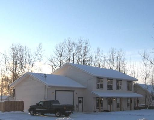 """Main Photo: 5624 49TH Street in Fort_Nelson: Fort Nelson -Town House for sale in """"GAIRDNER SUB"""" (Fort Nelson (Zone 64))  : MLS®# N178623"""