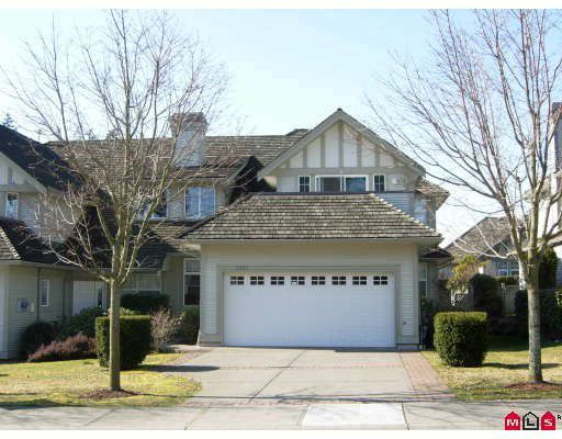 "Main Photo: 5825 122ND Street in Surrey: Panorama Ridge Townhouse for sale in ""LAKE BRIDGE"" : MLS®# F2807081"