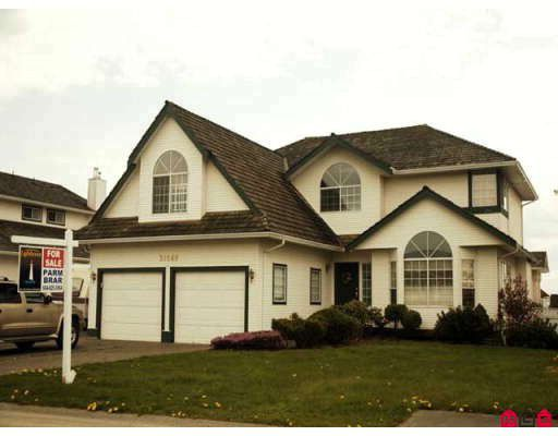 Main Photo: 31040 UPPER MACLURE Road in Abbotsford: Abbotsford West House for sale : MLS®# F2809533