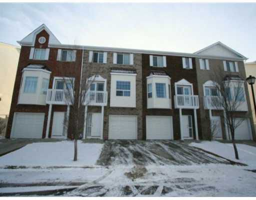 Main Photo:  in CALGARY: Citadel Townhouse for sale (Calgary)  : MLS®# C3247381