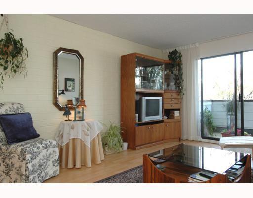 "Main Photo: 214 1066 E 8TH Ave in Vancouver: Mount Pleasant VE Condo for sale in ""LANDMARK CAPRICE"" (Vancouver East)  : MLS®# V641731"