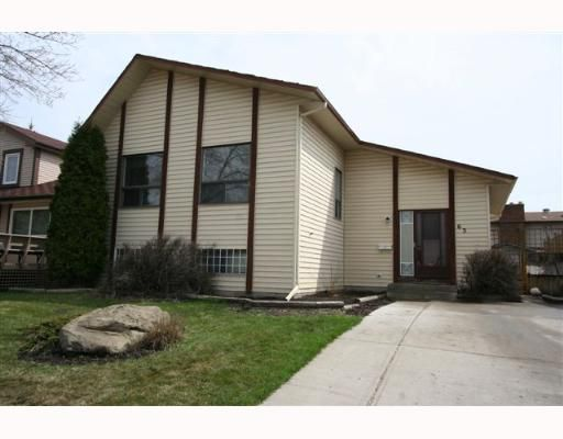 Main Photo:  in CALGARY: Whitehorn Residential Detached Single Family for sale (Calgary)  : MLS®# C3262057