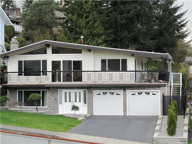 Main Photo: 2546 QUAY PL in Coquitlam: Ranch Park House for sale : MLS®# V879566
