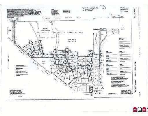 "Main Photo: 52698 PARKROSE Wynd in Chilliwack: Rosedale Popkum Land for sale in ""ROSE GARDEN ESTATES"" (Rosedale)  : MLS®# H2702742"
