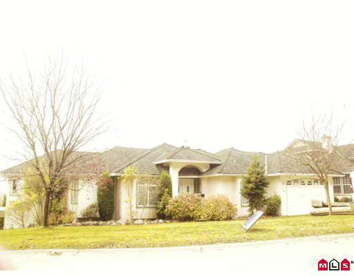 Main Photo: 35619 DINA Place in Abbotsford: Abbotsford East House for sale : MLS®# F2728107
