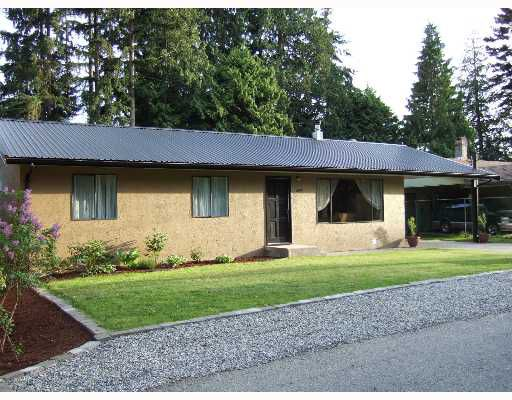 Main Photo: 1099 MALAVIEW Road in Gibsons: Gibsons & Area House for sale (Sunshine Coast)  : MLS®# V648240