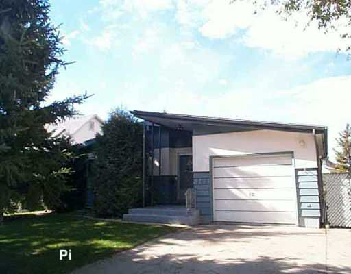 Main Photo: 742 LAXDAL Road in Winnipeg: Murray Park Single Family Detached for sale (South Winnipeg)  : MLS®# 2516012