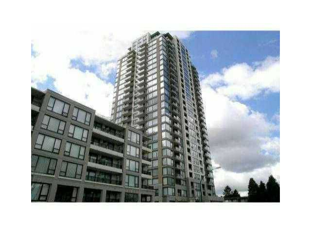 "Main Photo: # 1206 7108 COLLIER ST in Burnaby: Highgate Condo for sale in ""ARCADIA WEST"" (Burnaby South)"