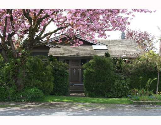 Main Photo: 4661 ST CATHERINES Street in Vancouver: Fraser VE House for sale (Vancouver East)  : MLS®# V712562