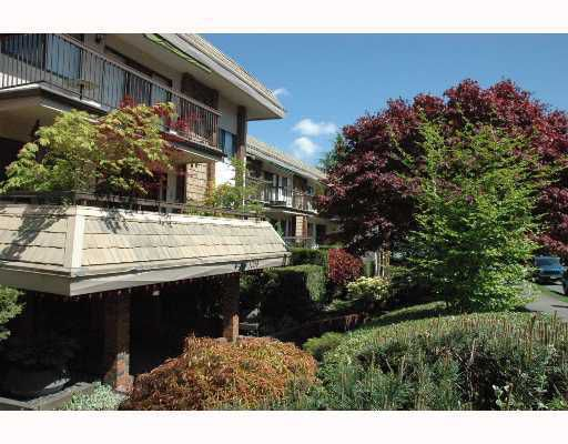 "Main Photo: 317 1235 W 15TH Avenue in Vancouver: Fairview VW Condo for sale in ""THE SHAUGHNESSY"" (Vancouver West)  : MLS®# V646675"