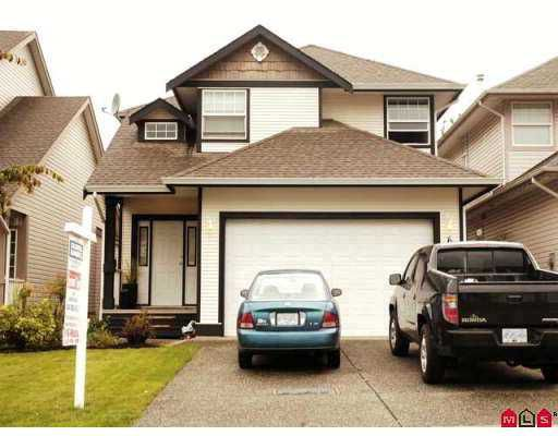 "Main Photo: 6177 195TH Street in Surrey: Cloverdale BC House for sale in ""Fraser Gate"" (Cloverdale)  : MLS®# F2721168"