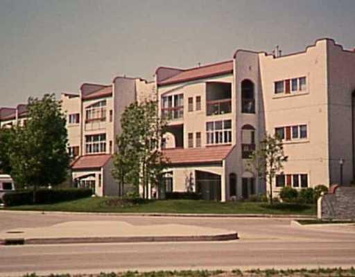 Main Photo: 209 3271 PEMBINA Highway in WINNIPEG: Fort Garry / Whyte Ridge / St Norbert Condominium for sale (South Winnipeg)  : MLS®# 2412291