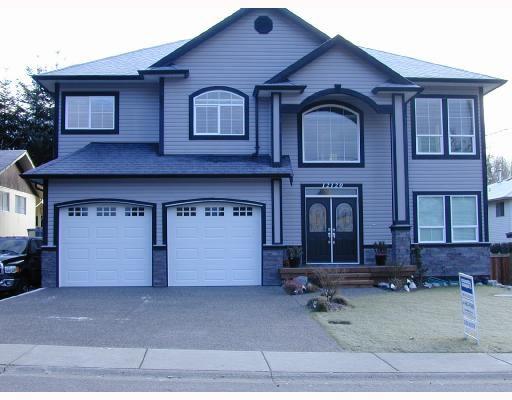 Main Photo: 12120 250TH Street in Maple_Ridge: Websters Corners House for sale (Maple Ridge)  : MLS®# V695520