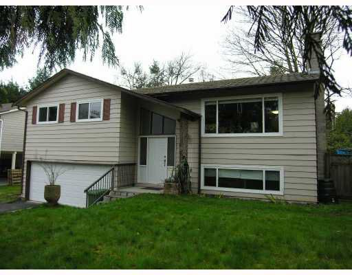 Main Photo: 475 SEYMOUR RIVER Place in North_Vancouver: Seymour House for sale (North Vancouver)  : MLS®# V695599