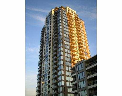 Main Photo: 605 7178 COLLIER Street in Burnaby: VBSHG Condo for sale (Burnaby South)  : MLS®# V707454
