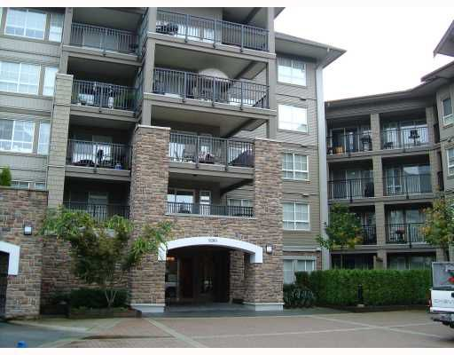 """Main Photo: 216 9283 GOVERNMENT Street in Burnaby: Government Road Condo for sale in """"SANDLEWOOD"""" (Burnaby North)  : MLS®# V794608"""