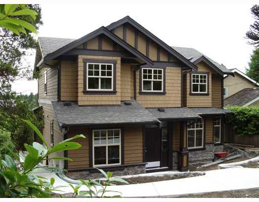 Main Photo: 1018 KEITH Road in West_Vancouver: Ambleside House for sale (West Vancouver)  : MLS®# V655474
