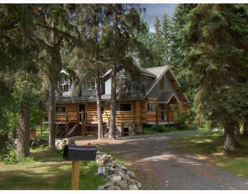 """Main Photo: 6289 BENCH Drive in Prince_George: Nechako Bench House for sale in """"NECHAKO BENCH"""" (PG City North (Zone 73))  : MLS®# N175071"""