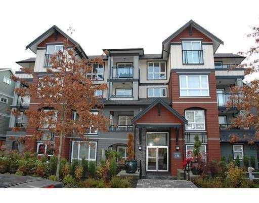 "Main Photo: 204 736 W 14TH Avenue in Vancouver: Fairview VW Condo for sale in ""THE BRAEBERN"" (Vancouver West)  : MLS®# V674503"