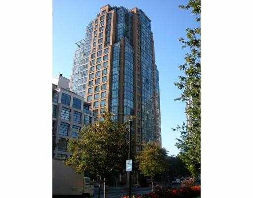 Main Photo: 1905 1188 RICHARDS Street in Vancouver: Downtown VW Condo for sale (Vancouver West)  : MLS®# V674921