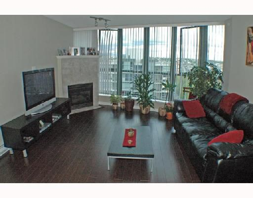 """Main Photo: 1502 1088 QUEBEC Street in Vancouver: Mount Pleasant VE Condo for sale in """"VICEROY"""" (Vancouver East)  : MLS®# V710597"""