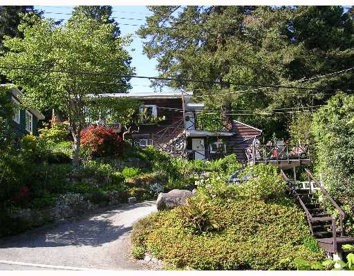Main Photo: 1014 WELLINGTON Drive in North_Vancouver: Lynn Valley House for sale (North Vancouver)  : MLS®# V649803