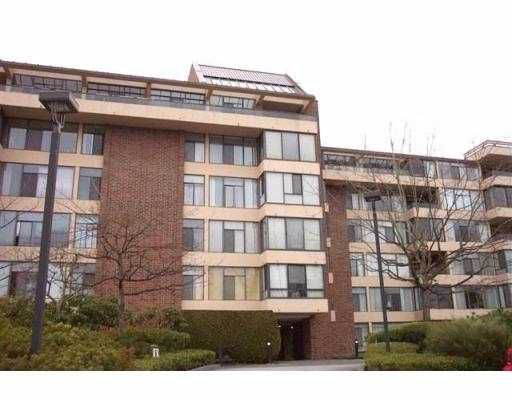 """Main Photo: 314 2101 MCMULLEN Avenue in Vancouver: Quilchena Condo for sale in """"ARBUTUS VILLAGE"""" (Vancouver West)  : MLS®# V650955"""