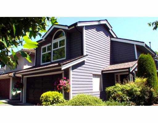 """Main Photo: 11160 CHICKADEE Court in Richmond: Westwind House for sale in """"WESTWIND"""" : MLS®# V657266"""