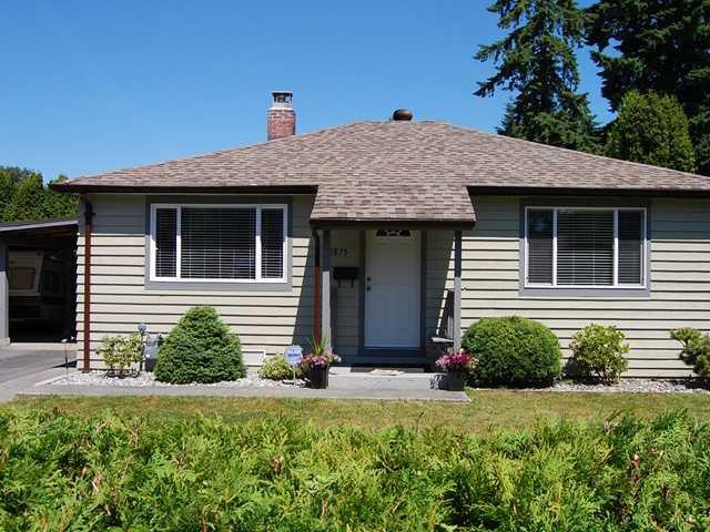 Main Photo: 20875 CAMWOOD AV in Maple Ridge: Southwest Maple Ridge House for sale : MLS®# V898003
