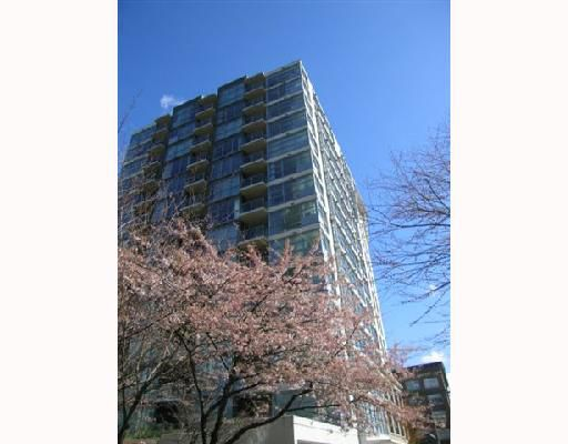 "Main Photo: 805 189 NATIONAL Avenue in Vancouver: Mount Pleasant VE Condo for sale in ""THE SUSSEX"" (Vancouver East)  : MLS®# V698999"