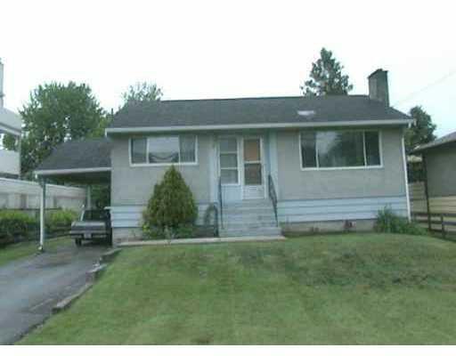 Main Photo: 2356 ATKINS AV in Port_Coquitlam: Central Pt Coquitlam House for sale (Port Coquitlam)  : MLS®# V387395