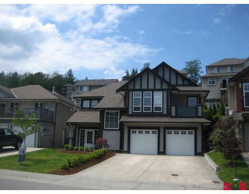 """Main Photo: 45999 SHERWOOD Drive in Sardis: Promontory House for sale in """"SHERWOOD ESTATES"""" : MLS®# H2803232"""