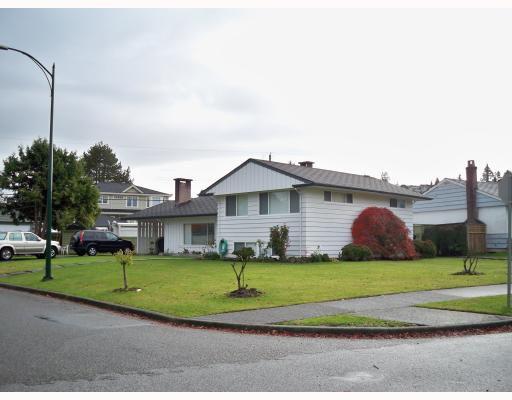 Main Photo: 4395 Brakenridge in Vancouver West, Quilchena: Quilchena House for sale (Vancouver West)  : MLS®# V796267