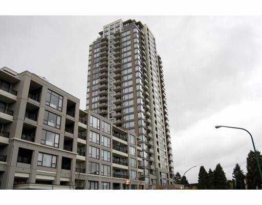 """Main Photo: 2602 7108 COLLIER Street in Burnaby: Highgate Condo for sale in """"ARCADIA WEST"""" (Burnaby South)  : MLS®# V796917"""