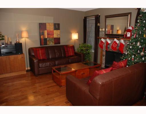 "Main Photo: 4230 BIRCHWOOD CR in Burnaby: Greentree Village Condo for sale in ""GREENTREE VILLAGE"" (Burnaby South)  : MLS®# V800973"
