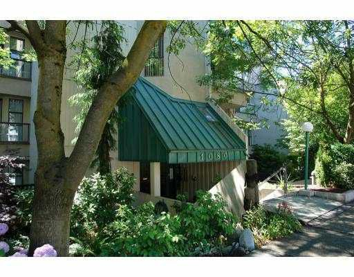 """Main Photo: 205 1080 PACIFIC Street in Vancouver: West End VW Condo for sale in """"THE CALIFORNIAN"""" (Vancouver West)  : MLS®# V665626"""