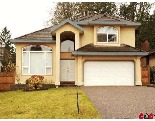 Main Photo: 15678 109TH Avenue in Surrey: Fraser Heights House for sale (North Surrey)  : MLS®# F2728529