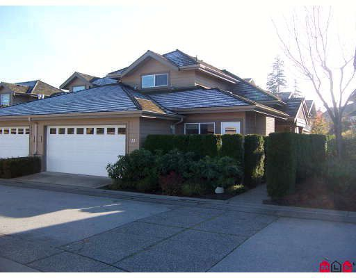 """Main Photo: 13 15168 22ND Avenue in White_Rock: Sunnyside Park Surrey Townhouse for sale in """"Edencrest"""" (South Surrey White Rock)  : MLS®# F2729442"""
