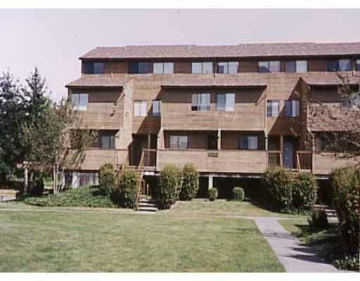 """Main Photo: 208 8160 COLONIAL Drive in Richmond: Boyd Park Townhouse for sale in """"CHERRY TREE PLACE"""" : MLS®# V681900"""