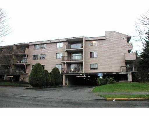 Main Photo: 307 8511 ACKROYD Road in Richmond: Brighouse Condo for sale : MLS®# V682517