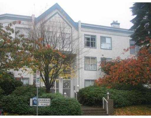 """Main Photo: 332 5695 CHAFFEY Avenue in Burnaby: Central Park BS Condo for sale in """"DURHAM PLACE"""" (Burnaby South)  : MLS®# V706159"""
