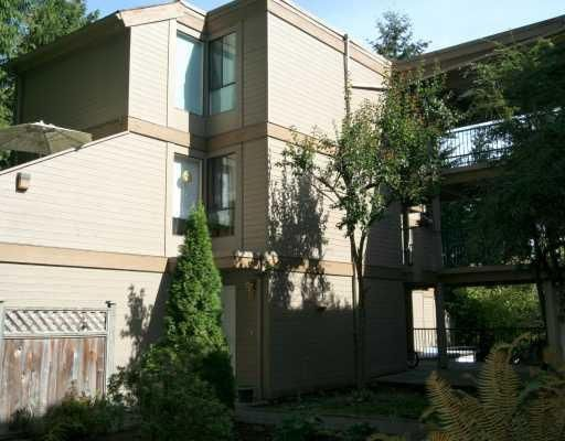 Main Photo: # 204 9152 SATURNA DR in Burnaby: Condo for sale : MLS®# V789229