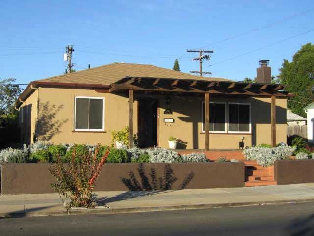 Main Photo: Residential for sale: 4912 Monroe Ave in San Diego