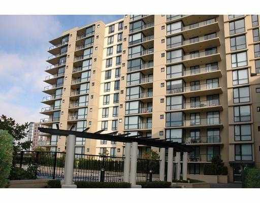 Main Photo: 1005 7831 WESTMINSTER HY in Richmond: Brighouse Condo for sale : MLS®# V560976