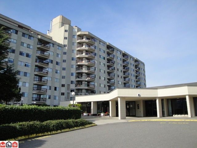 Main Photo: 508 31955 Old Yale Road in Abbotsford: Condo for sale : MLS®# f1010732