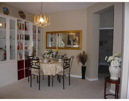 """Main Photo: # 108 2969 WHISPER WY in Coquitlam: Westwood Plateau Condo for sale in """"SILVER SPRING"""" : MLS®# V786491"""